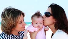 lesbfamily