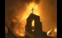 burnt-church-syria
