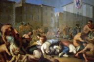Cyprian-Plague